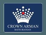 کرون آرمان ایرانیان Crownarman